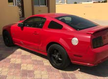 Used 2005 Mustang