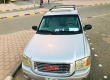 GMC Envoy Model 2009 Full option with sunroof for sale