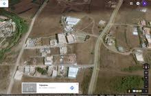 بيع ارض في بومرداس بتيجلابين