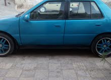Used condition Hyundai Excel 1994 with 10,000 - 19,999 km mileage