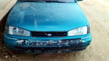 100,000 - 109,999 km Hyundai Elantra 1998 for sale
