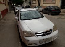 Used condition Daewoo Lacetti 2005 with 10,000 - 19,999 km mileage