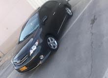 كرولا 2011 S للبيع