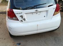 Used Daewoo Kalos for sale in Benghazi
