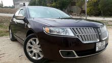 Hybrid Fuel/Power   Lincoln MKZ 2011