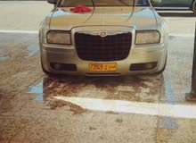 Chrysler 300M 2006 For sale - Turquoise color