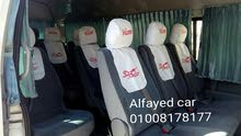 2018 Toyota for rent in Giza