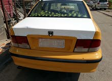 سمند مديل 2011 سياره جاهزه