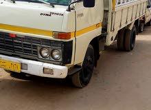 1 - 9,999 km Toyota Dyna 1982 for sale