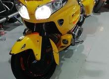 Used Honda motorbike in Ras Al Khaimah