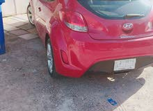 Used Hyundai Veloster for sale in Baghdad