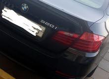 Used condition BMW 520 2015 with 90,000 - 99,999 km mileage