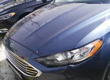 Ford Figo 2018 for sale in Amman