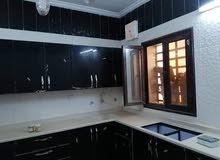 منزل لودبيرنق في حي النصر مطبخ جاهز ومكيفات اسبلت