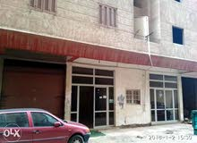 شقه للبيع مدينة الأطباء اول الطريق الدولى شارع اسكوت الإسكندرية