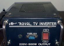 محولات كهربا امريكي 110 فولت إلى 220 فولت