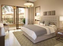 فيلا تاون هاوس في دبي لاند