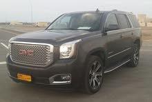 For sale 2015 Brown Yukon