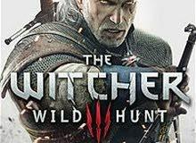 لعبه  the witcher wild hunt