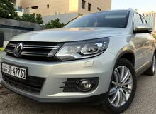 Best price! Volkswagen Tiguan 2015 for sale