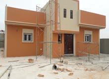 منزل فى الكويفيه مسطح 190 والأرض 450 السعر 180