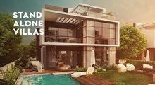 stand alone villas for sale