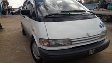 30,000 - 39,999 km mileage Toyota Previa for sale