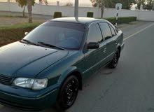 Manual Toyota 1999 for sale - Used - Saham city