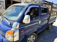 Hyundai Porter made in 2005 for sale