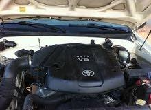 محرك تيوتا 40. 6v