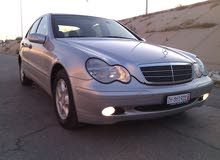 Automatic Mercedes Benz 2001 for sale - Used - Tripoli city