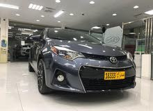 Automatic Toyota 2015 for sale - Used - Al Khaboura city