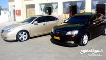 2014 Used Emgrand 7 with Automatic transmission is available for sale