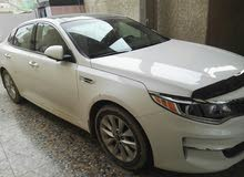 0 km mileage Kia Optima for sale