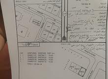 للبيع بناية سكني تجاري في حي السلام / نزوى