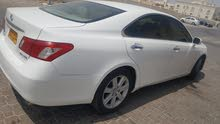 Automatic Lexus 2009 for sale - Used - Muscat city