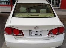 Honda Civic 2007 97000km