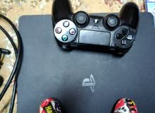 Playstation 4 device with add ons for sale today