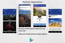 برمجة تطبيقات ios android بسعر مناسب