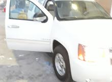 Automatic White Chevrolet 2012 for sale