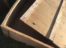 صندوق قفص للشواشيو العدد (2)