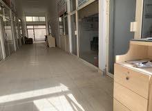 للايجار محلات ومكاتب في المالكية