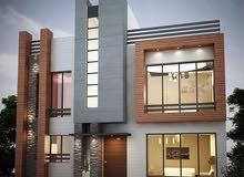 مهندسة معمارية
