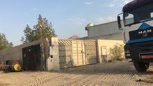 أرض صناعية  الايجار في المسفاه ..بوشر