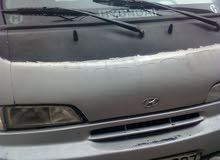 Grey Hyundai H100 1996 for sale