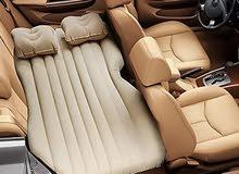 سرير مخصص للسيارات لراحة العائلة خلال الخطوط الطويلة