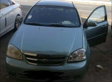For sale 2005 Turquoise Optra
