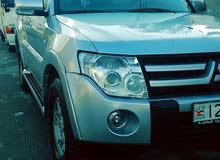 Mitsubishi Pajero 2007 for sale in Zarqa