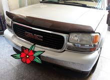 2000 Used GMC Suburban for sale