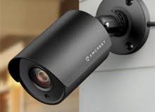 خدمة تركيب كاميرات المراقبه إمارة أبوظبي